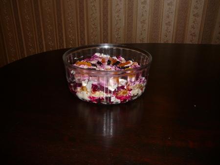 salatka warstwowa z buraczkami1