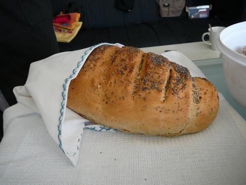 chleb doroty