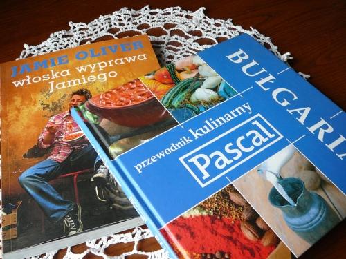 książki od Ani