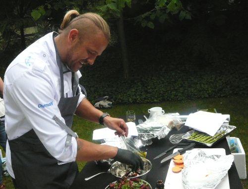 chef qafp