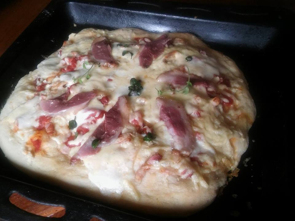 pizza kujawianka