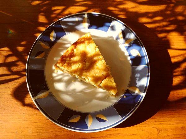 wegańskie ciasto dyniowo-cukiniowe